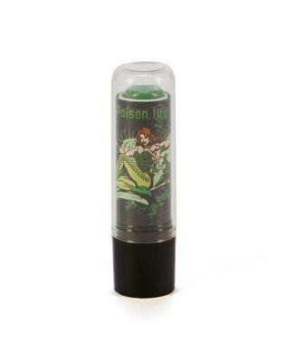 green lip balm accessory