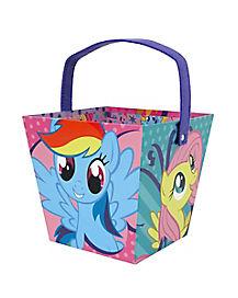 My Little Party Treat Bucket - My Little Pony