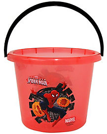Spider Man Treat Bucket - Marvel