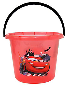 Cars Treat Bucket - Disney