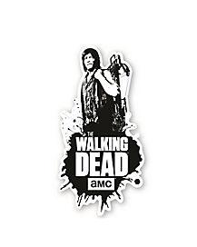 Walking Dead Car Decal - The Walking Dead