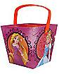 Square Princess Treat Bucket - Disney