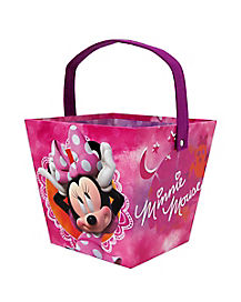 Minnie Mouse Treat Bucket - Disney