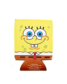 Spongebob Can Cooler