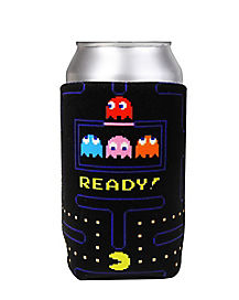Pac-Man Can Cooler - Pac-Man