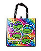 Rainbow TMNT Treat Bag - Teenage Mutant Ninja Turtles