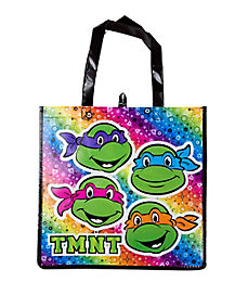 Teenage Mutant Ninja Turtle Girls Shopper Tote