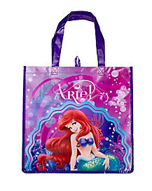 Ariel Treat Bag - The Little Mermaid
