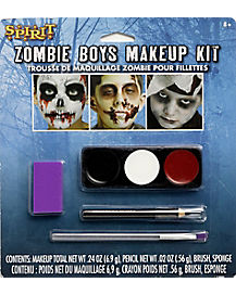 Kids Horror Makeup Kit