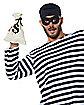 Adult Burglar Costume