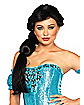 Arabian Princess Wig