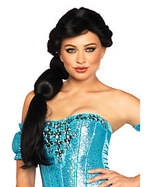 Arabian Princess Wig