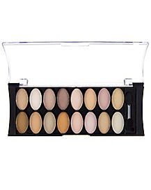 Nude Eyeshadow Kit