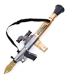 Toy Grenade Launcher