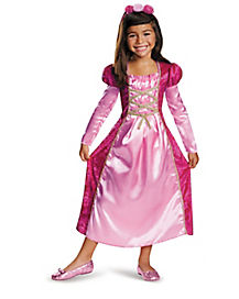 Renaissance Maiden Girls Costume