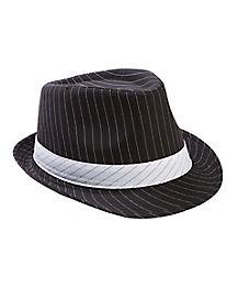 20s Pinstripe Hat