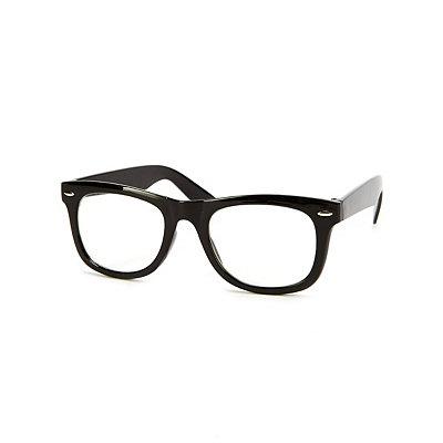 50s Mens Nerd Glasses $7.99 AT vintagedancer.com