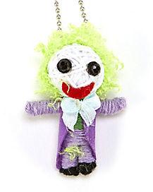 Joker Voodoo Keychain - Batman