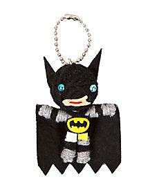 Batman Voodoo Keychain