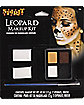 Leopard Makeup Kit