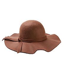 60's Floppy Hat