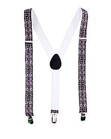 Spiderweb Suspenders