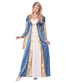 Elegant Empress Adult Womens Costume