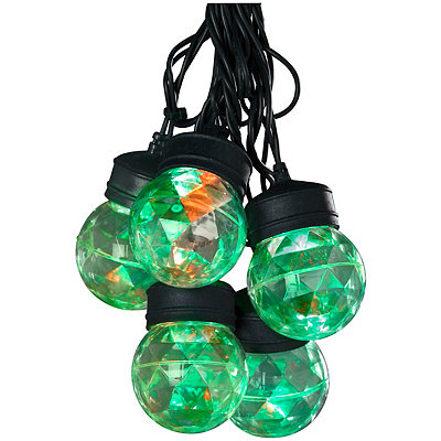 Fire and Ice Toxic GGO String Lights