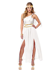 Athena Adult Womens Costume