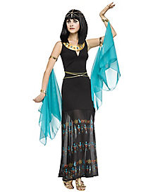 Egyptian Queen Adult Women Costume