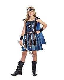 Tween Gladiator Costume