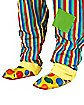 Soft Clown Shoe Covers