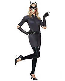 Cat Woman Adult Womens Costume