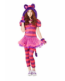 Tween Cheshire Cat Costume