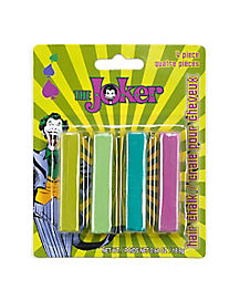Joker Hair Chalk - Batman
