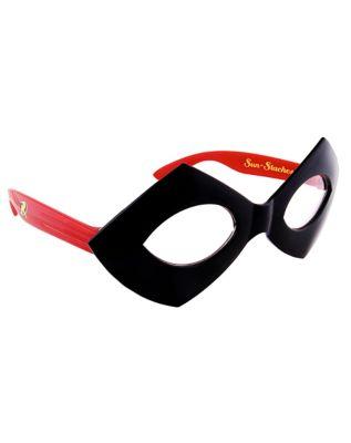 robin halloween glasses