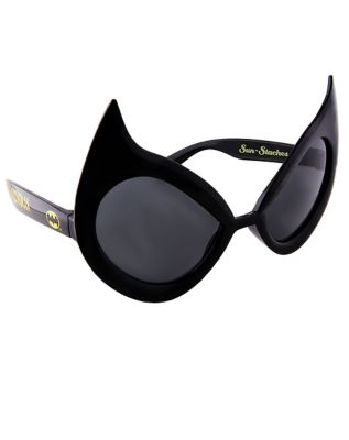 the official catwoman glasses