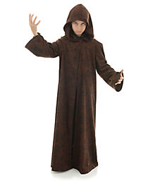 Kids Brown Cloak