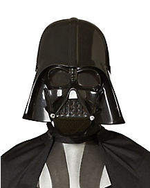 Kids Darth Vader Mask - Star Wars