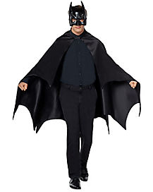 Batman Deluxe Cape - Batman