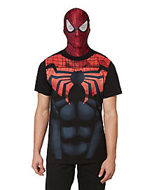 Superior Spiderman T shirt