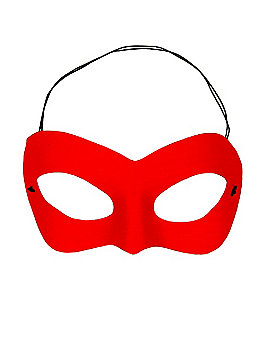 Red Eye Mask
