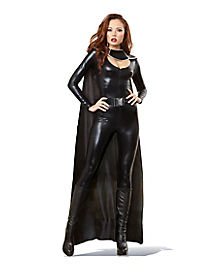 Galactic Warrior Adult Womens Costume