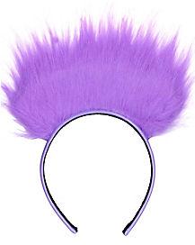 Evil Minion Hair Headband