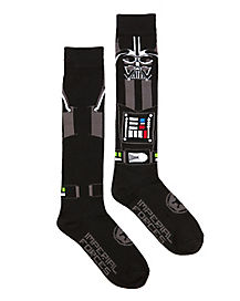 Star Wars Darth Vader Character Socks