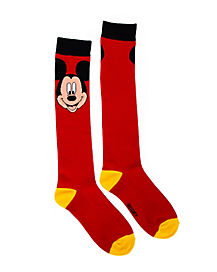 Mickey Mouse Socks - Disney