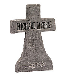 Michael Myers Gravestone