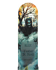 Reaper Lenticular - Decorations