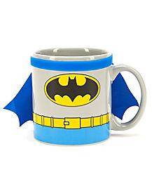 Blue Caped Batman Mug - DC Comics