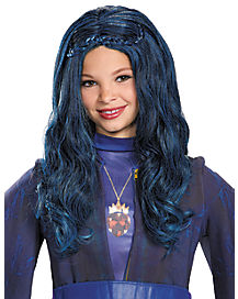 Kids Evie Wig - Descendants